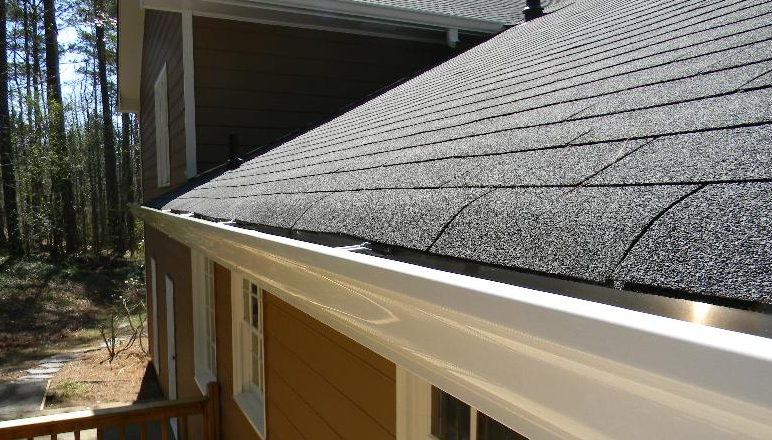 Vaca Home Show - Gutter Covers and Cleaning Tips
